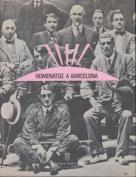 Catàleg «Homenatge a Barcelona. La ciutat i les seves arts (1888-1936)».