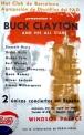 Concert de Buck Clayton - Club 49