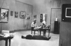 «Grup Logicofobista» fotografia general de l'exposició.