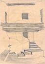 Jaume Sans (esbós disseny interior)