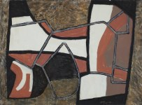 Sense títol (c.1955). Jaume Sans