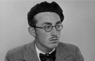 Retrat de Jaume Sans (c.1931)