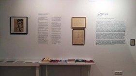 Exposició Jaume Sans