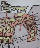 JAUME SANS Sense títol (entre 1945 i 1960)