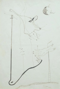 MANUEL VIOLA - Sense títol (1936)