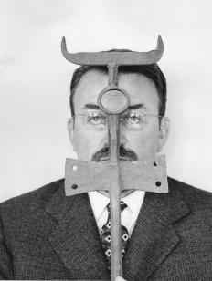 Retrat de Jaume Sans