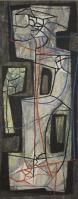 ERWIN BECHTOLD Sense títol (c.1955)