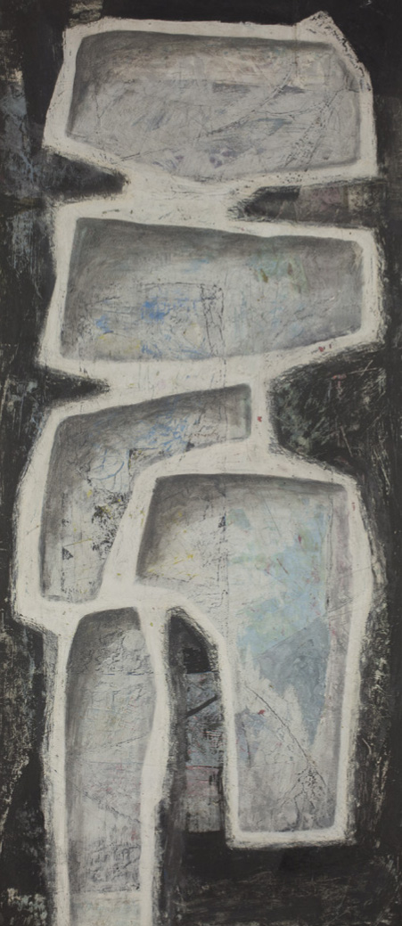JAUME SANS Sense títol (c.1955)