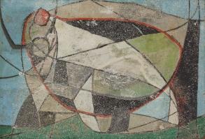 JAUME SANS Sense títol (entre 1945 i 1957)