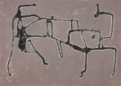 Obra de Jaume Sans (entre 1950 i 1957)