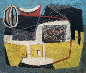 """""""Sense títol"""". Jaume Sans (c. 1955)"""