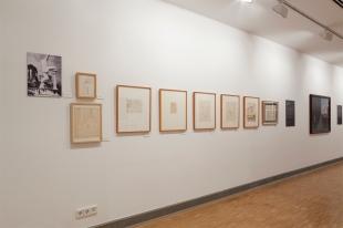 """Jaume Sans 1914-1987. La seducció de les avantguardes"""""""